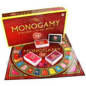 Monogamy A Hot Affair